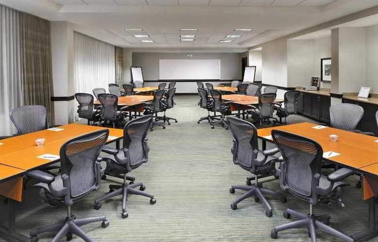 Sheraton Miami Airport & Executive Meeting Center - Hotel - 13