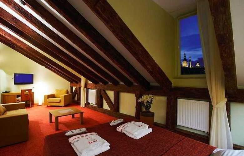 Bern - Room - 1