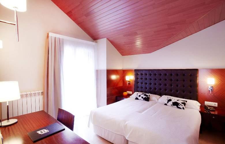 Mu Hotel - Room - 4