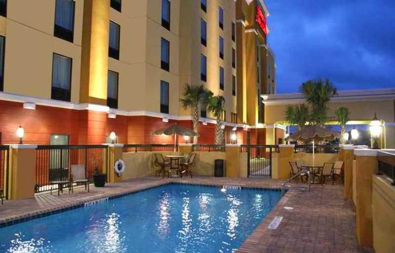 Hampton Inn & Suites Jacksonville S. Bartram Park - Hotel - 5
