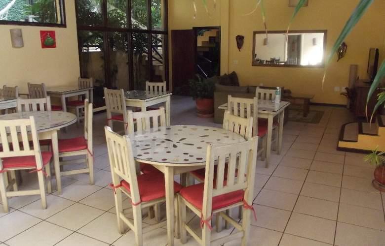 Pousada Amancay - Restaurant - 10