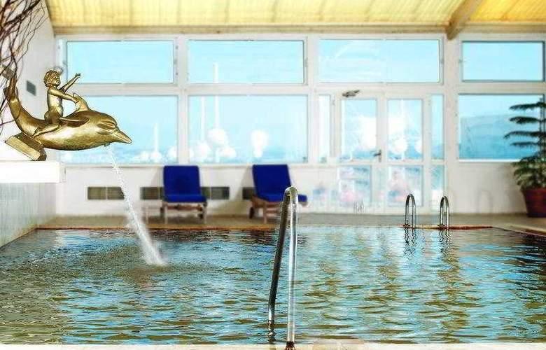 Altin Yunus Resort & Thermal Hotel - Pool - 6