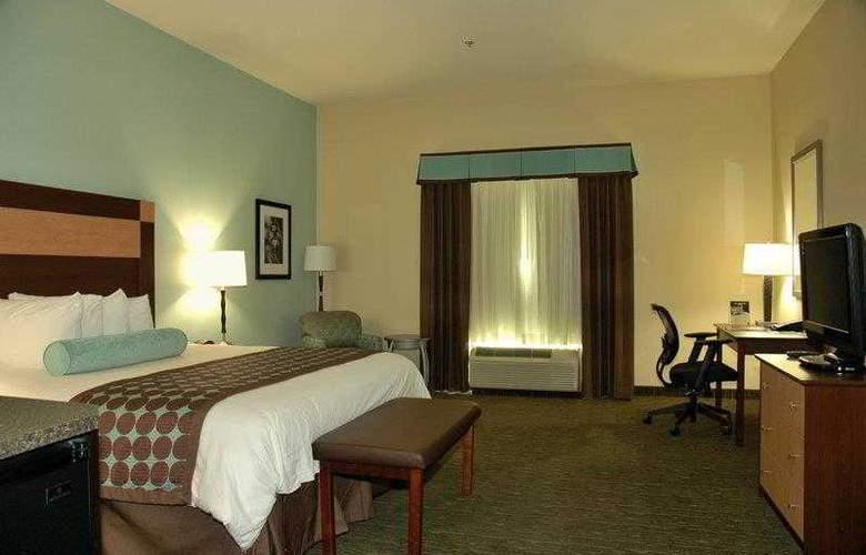 Best Western Plus Texarkana Inn & Suites - Hotel - 4