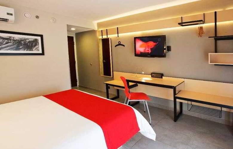 City Express Chetumal - Room - 14