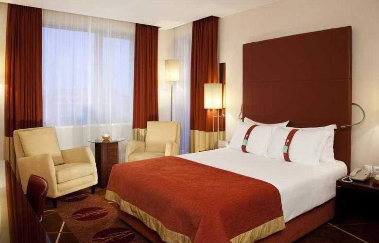Holiday Inn Sofia - Room - 4