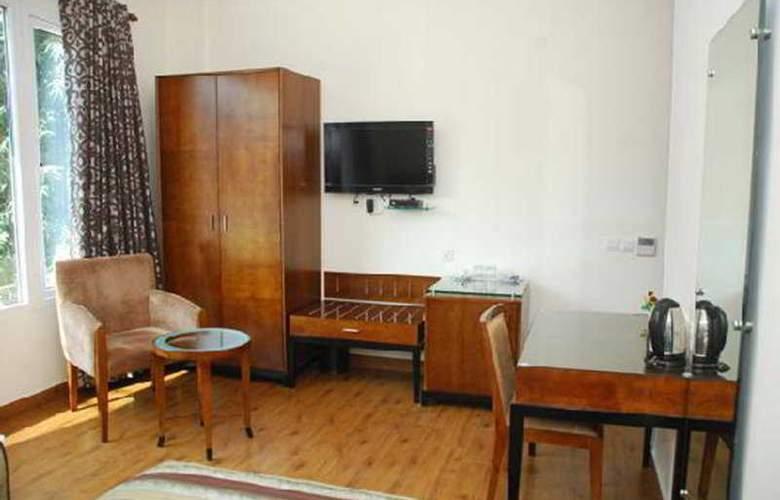 Alpina - Room - 3
