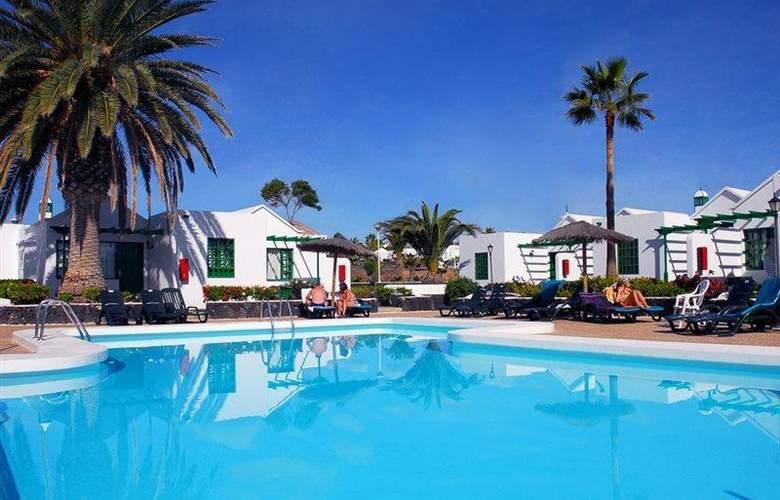 The Bungalows Las Gaviotas II - Pool - 2
