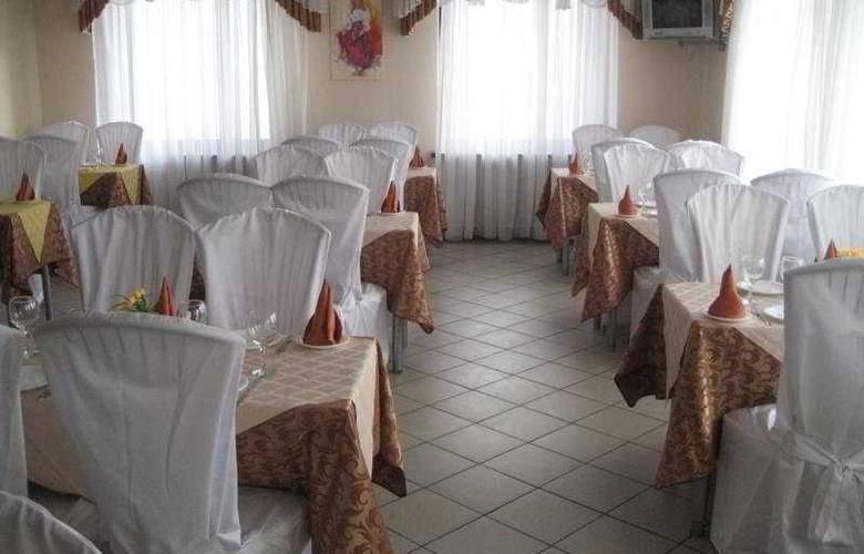 Luchesa - Restaurant - 6