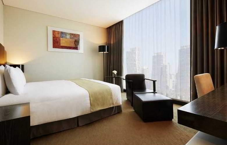Orakai Songdo Park Hotel - Room - 12