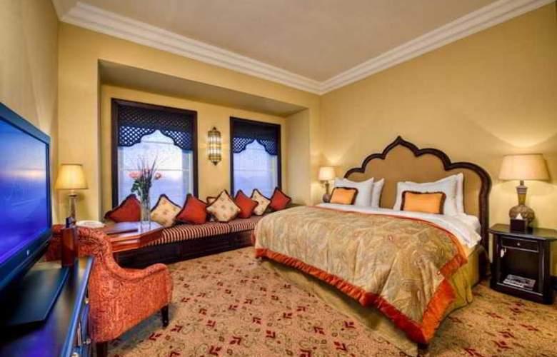 Djibouti Palace Kempinski - Room - 11