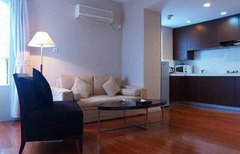 Eastern Garden Service Apartment - Room - 2