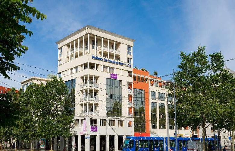 Eurogroup Residence Les Consuls De La Mer - General - 1