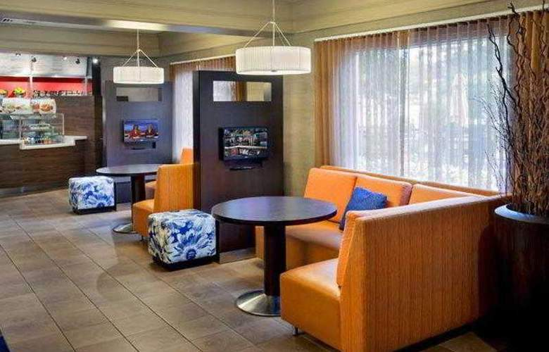 Courtyard Boston Woburn/Burlington - Hotel - 20