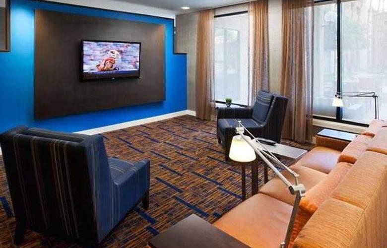 Courtyard Scottsdale Salt River - Hotel - 28