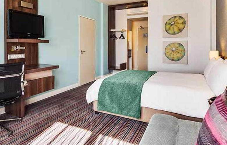 Holiday Inn Express Roodepoort - Room - 8
