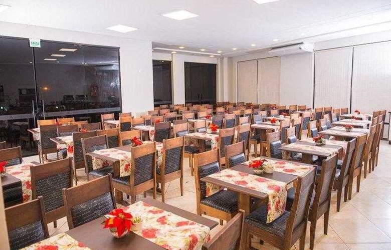 Iguassu Express - Restaurant - 11