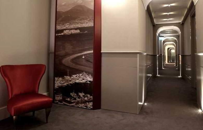 Partenope Relais - Hotel - 0