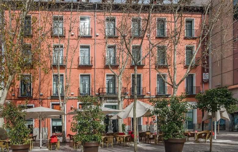 Hotel Petit Palace Plaza del Carmen - Hotel - 5