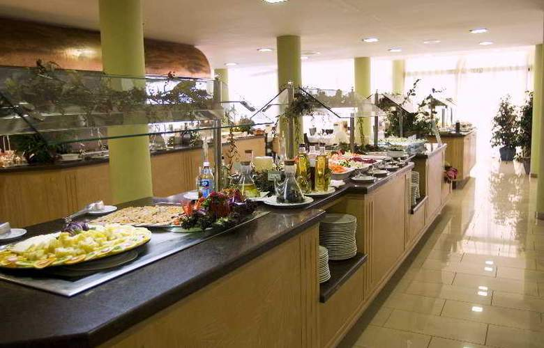 Grupotel Aldea Cala´n Bosch - Restaurant - 8