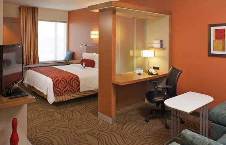 SpringHill Suites Denver Aurora/Fitzsimons - Hotel - 3