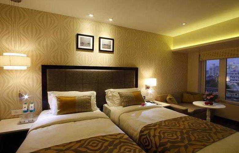 Sahil - Hotel - 11