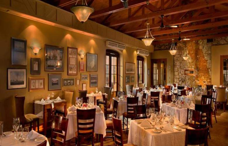 The Portswood - Restaurant - 38