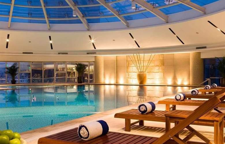 Sofitel Nanjing Galaxy Suning - Hotel - 28