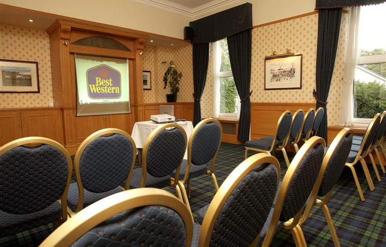 Best Western Invercarse - Conference - 115