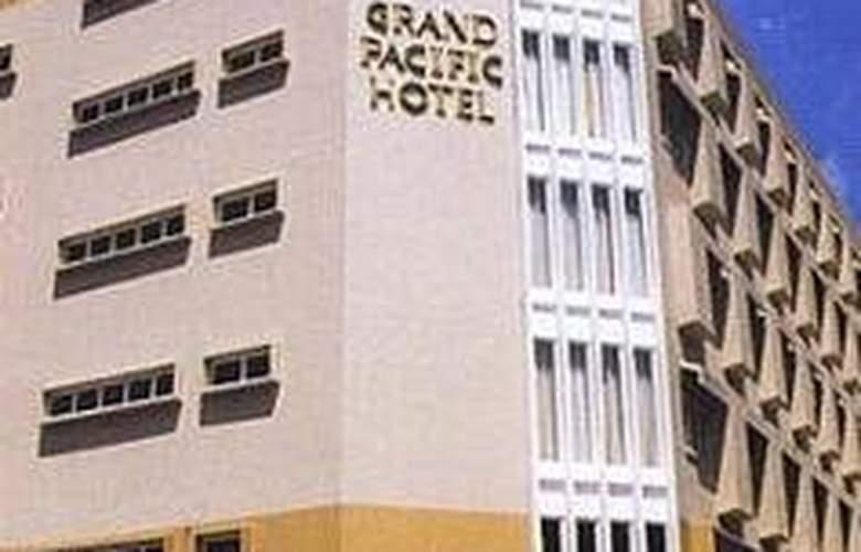 Grand Pacific Hotel Kuala Lumpur - General - 2