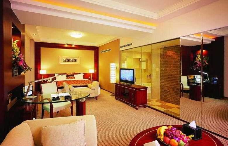 Inn Fine - Room - 3