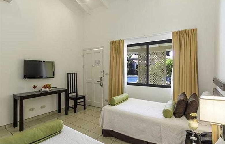 Best Western Camino a Tamarindo - Hotel - 39