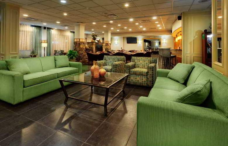 Holiday Inn Fort Lee - General - 1