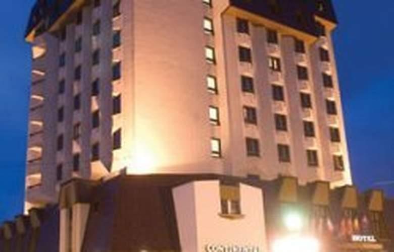 Continental Tirgu Mures - Hotel - 0