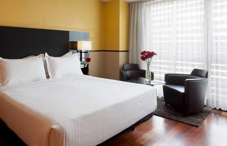 AC Palacio de Santa Paula - Room - 13