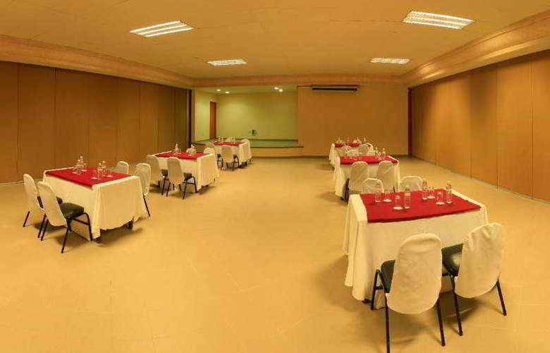 Hotel Puerta Paraiso - Conference - 1