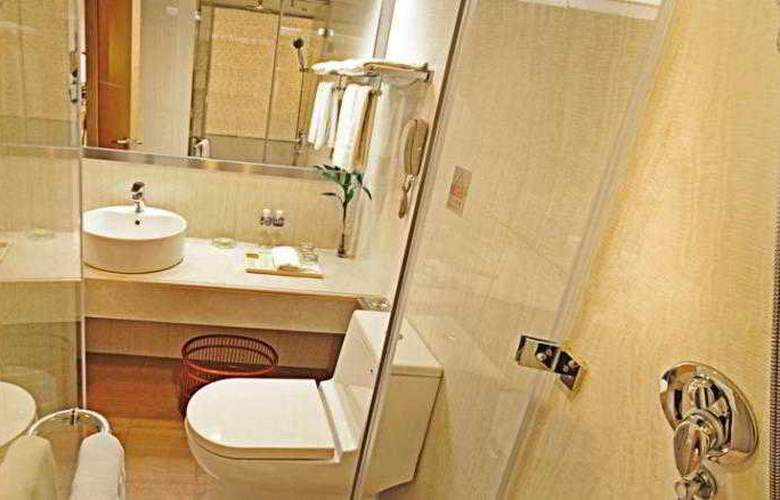 Fu Hua Guang Dong Hotel Macau - Room - 6