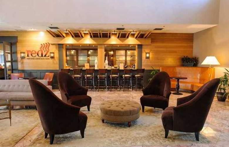 DoubleTree Suites by Hilton Hotel Mt. Laurel - Hotel - 2