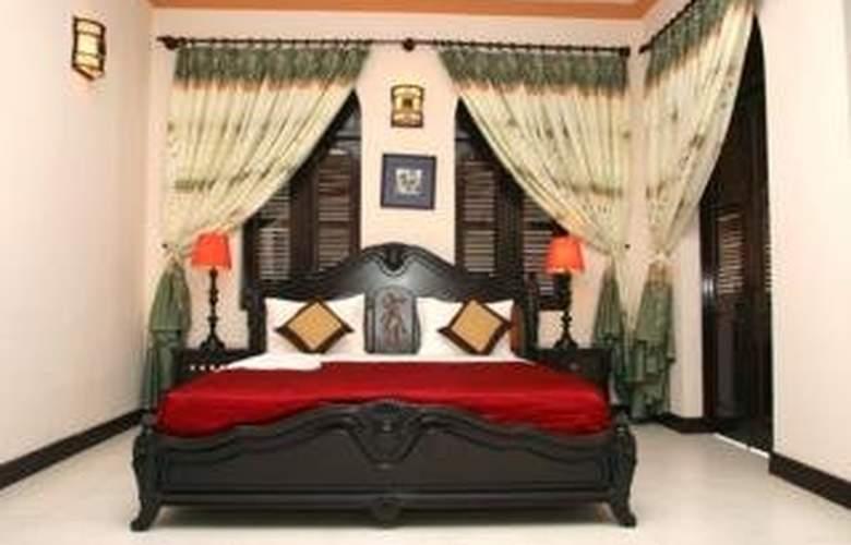 Indochine Hotel - Room - 3