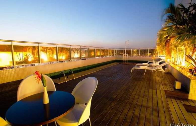 Blue Tree Premium Manaus - Terrace - 7