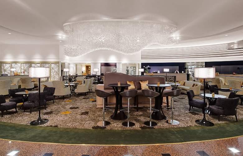 Hilton Munich Park - Restaurant - 9