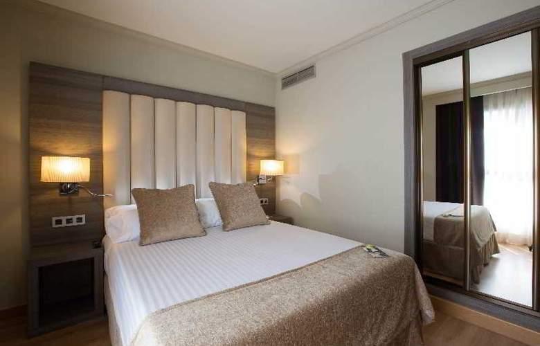 Sercotel Gran Luna de Granada - Room - 26