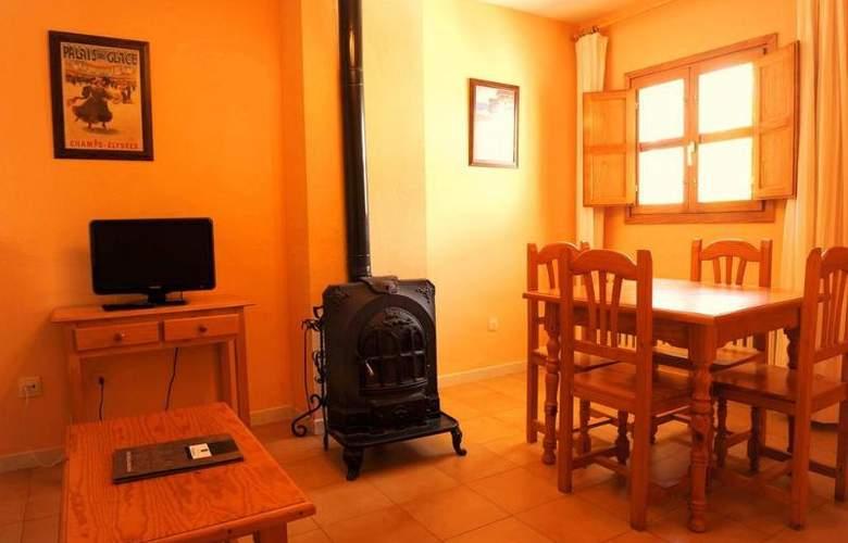 Villa de Cazorla - Room - 17