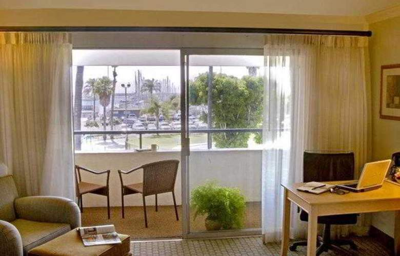 Best Western Beachside Inn Santa Barbara - Hotel - 22