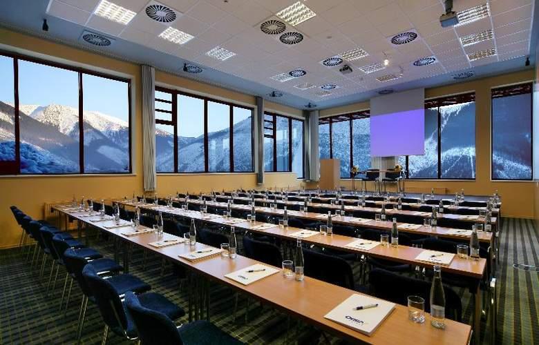 Orea Hotel Horal - Conference - 22
