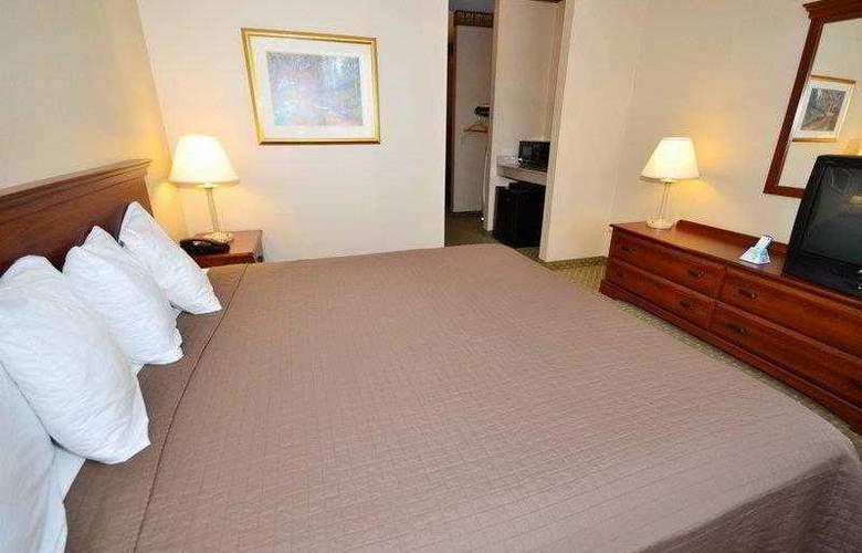 Best Western Lebanon Valley Inn & Suites - Hotel - 8