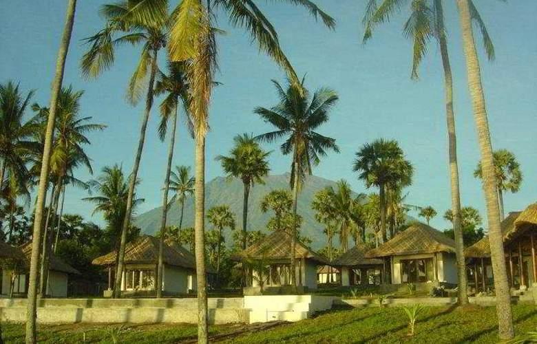 Kubu Indah Dive & Spa Resort - General - 1