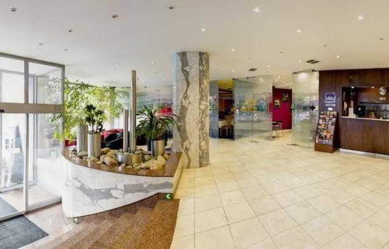 Luxury Family Hotel Bílá Labut - General - 53