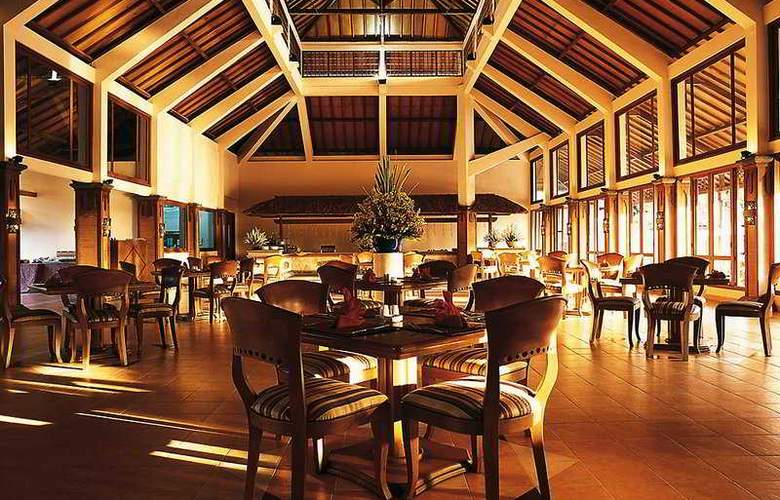 Grand Istana Rama - Restaurant - 6
