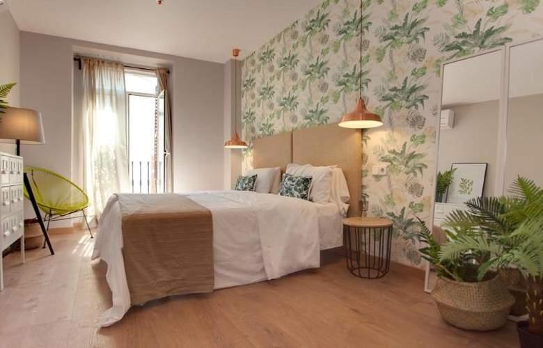 Suites You Zinc - Room - 11