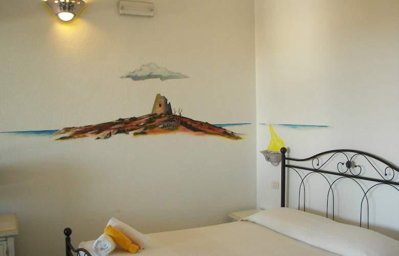 La Ciaccia - Room - 13